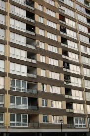 Bloque de Apartamentos