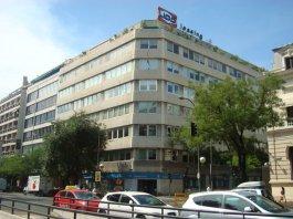Oficinas CEDRO Calle de Miguel Ángel