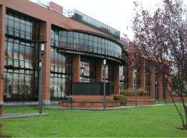 Facultad de Derecho de la Universidad Carlos III de Madrid
