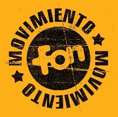 logo del movimiento fon